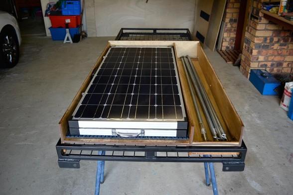 Camper Panel Box 1