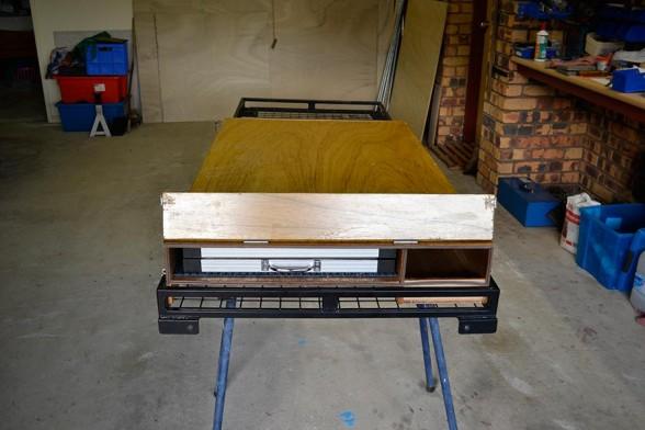Camper Panel Box 2