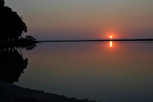 Boreen Point - Sunrise