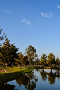 Crows Nest - Caravan Park