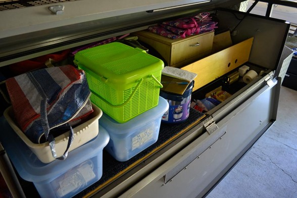 Camper Packed 2