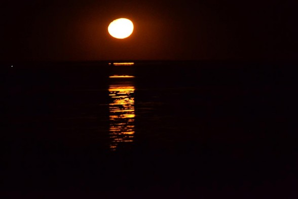 Broome, Stairway to Moon