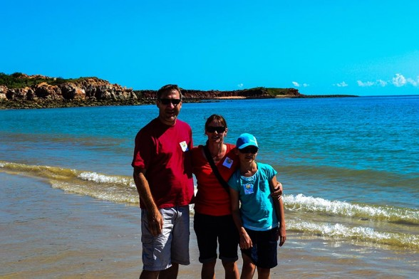 Broome, Cape Leveque