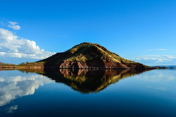 Lake-Argyle, Scene 3