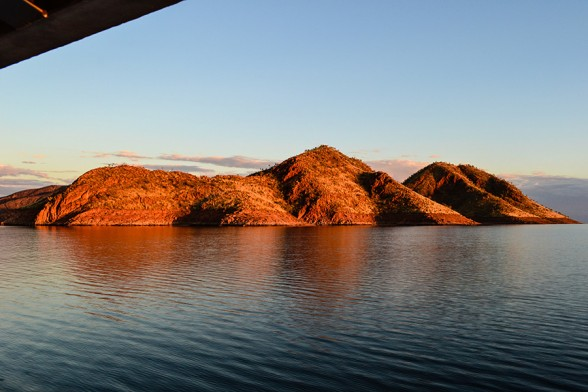 Lake-Argyle, Scene 5