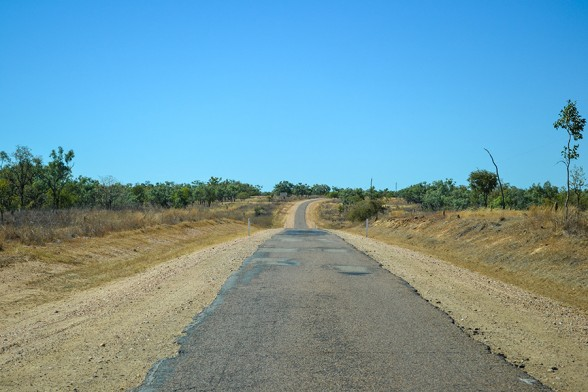 Savannah-Way, Hwy 1 Qld Style