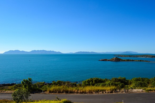 East-Coast, Bowen Whitsundays