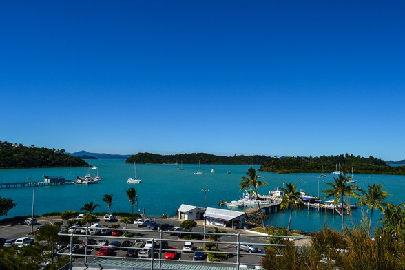 East-Coast, Shute Harbour 1